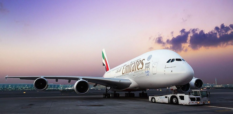 Emirates Skywards Buy or Gift Miles Promotion