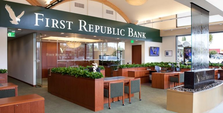First Republic Bank Review