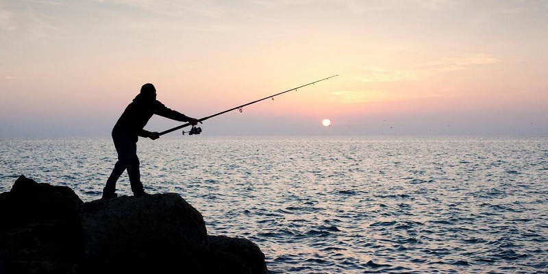 when is free fishing day in maine