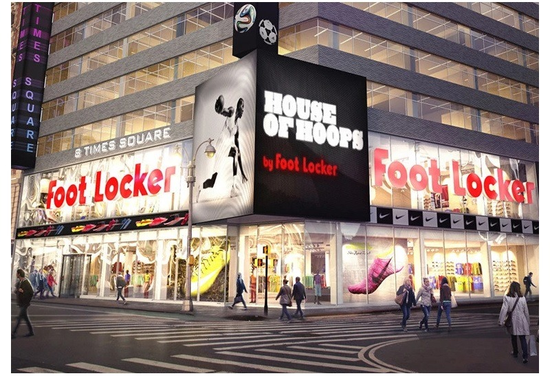 Footlocker Vip Promotion Get 10 Off 50 Purchase Welcome Coupon