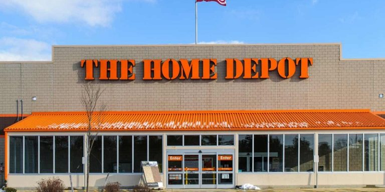 Home Depot Gyft GC Promotion
