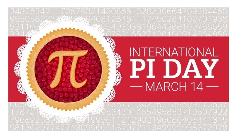 National Pi Day Freebies & Promotions - 2019