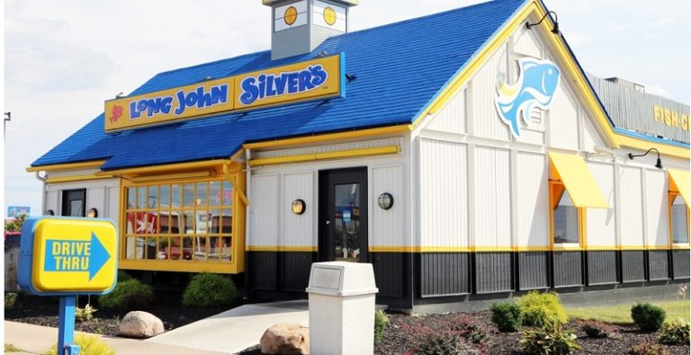 Long John Silver's Coupon Promotion