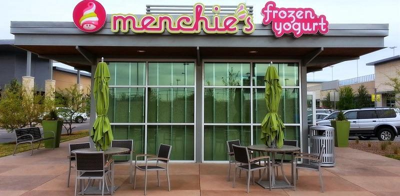 Menchie's App Promotion