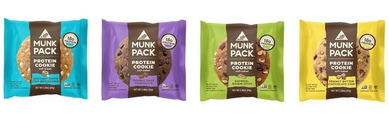 Munk Pack Promotion