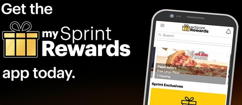 My Sprint Rewards Promotions, Freebies, Coupon, Discounts, Deals 2019