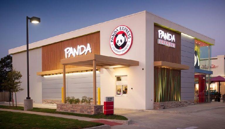 Panda Express Military Discount Promotion