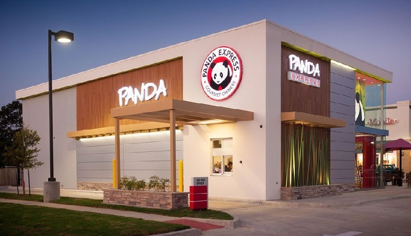 Panda Express Military Discount Promotion