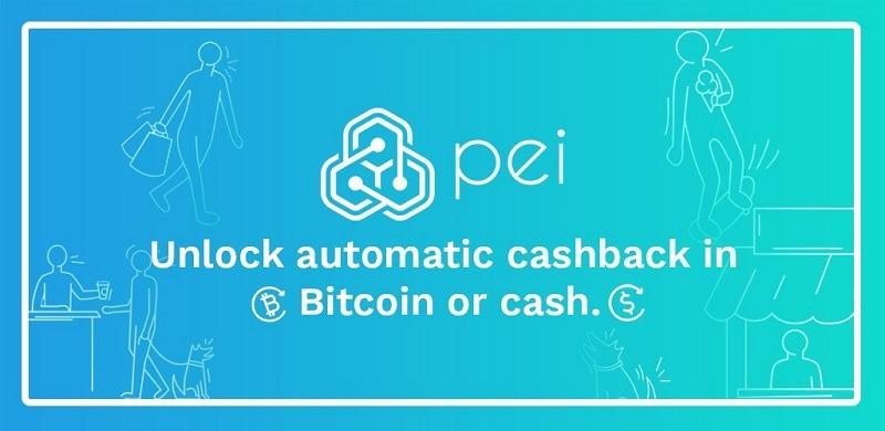 Pei App Promotions