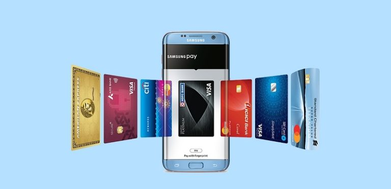 Samsung Pay Promotion