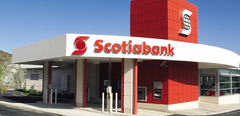 Scotia Momentum bank