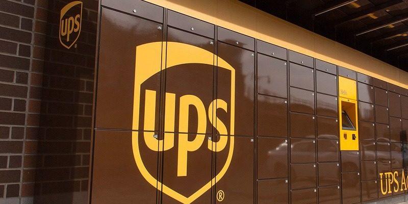UPS Promotion