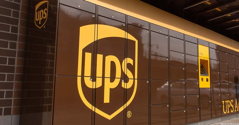 UPS Promotion