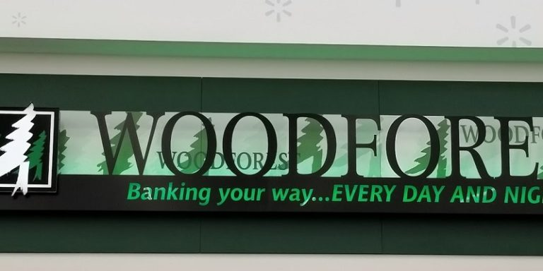 Woodforest National Bank Review: Best Account For You