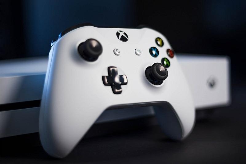 Xbox One S 1TB Console via eBay: $169.99 + Free Shipping