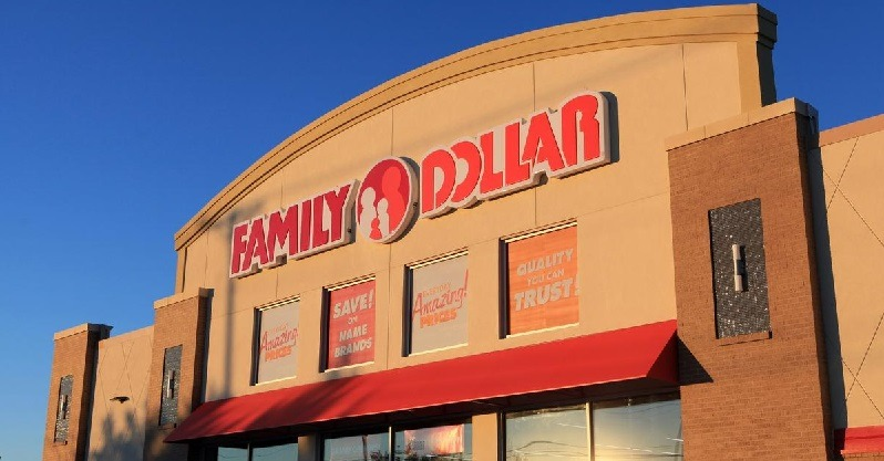 Family Dollar Promotions Save 10 On Select Gift Card Purchase Spotify Nintendo Eshop Nintendo Switch Online Etc