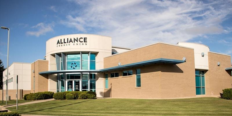 Alliance Credit Union Promotion