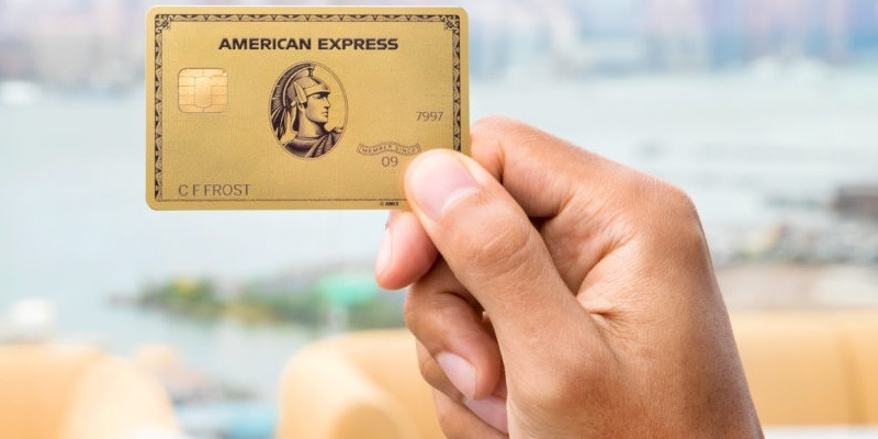 American Express Gold charge card bonus promotion offer review
