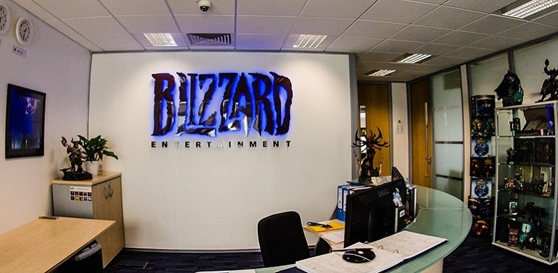Paypal Offers Blizzard Entertainment Promotion