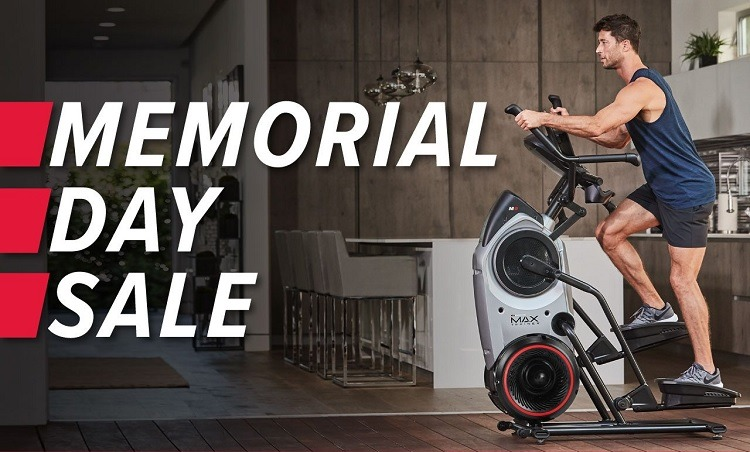 Get Up to $500 Off Memorial Day Sale