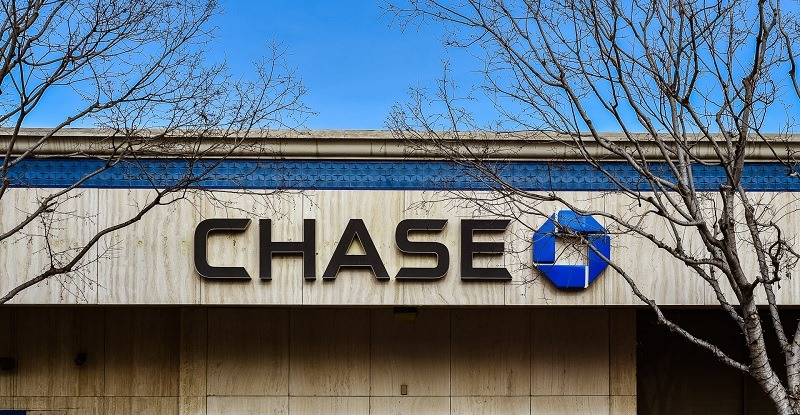Chase Military Banking
