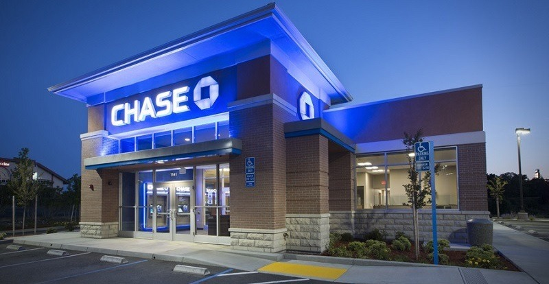 Chase Bank Savings