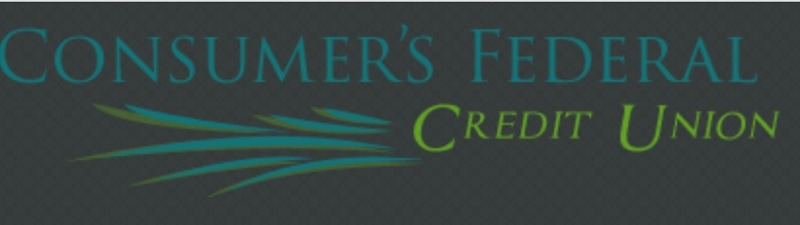 Consumer Federal Credit Union Checking Bonus