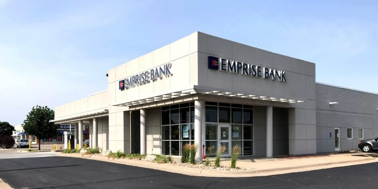 Emprise Bank Checking Bonus
