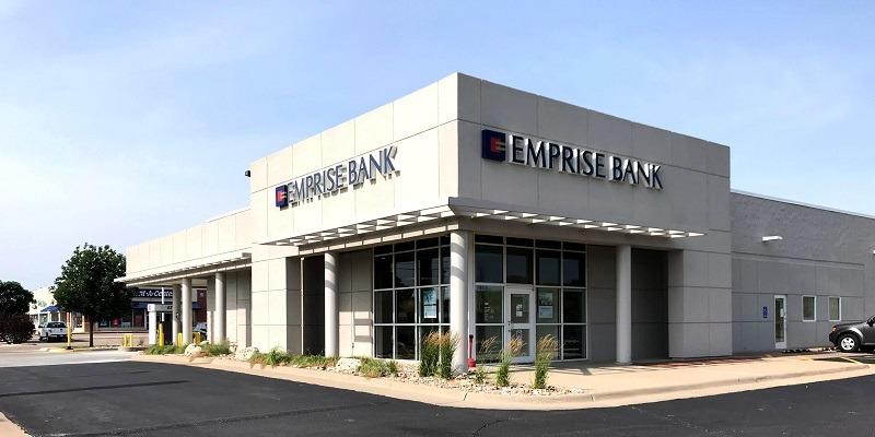 Emprise Bank Checking Bonus
