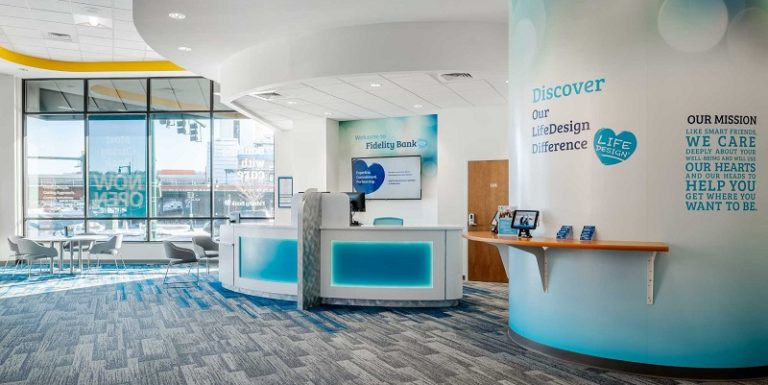 Fidelity Bank Referral Bonus