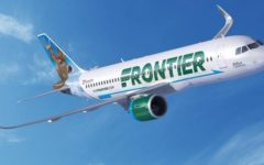 Frontier Airlines Promotion
