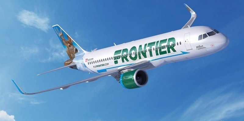 Frontier Airlines Reviews