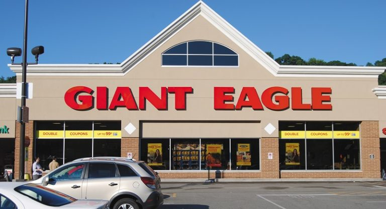 Giant Eagle eAdvantage Promotion