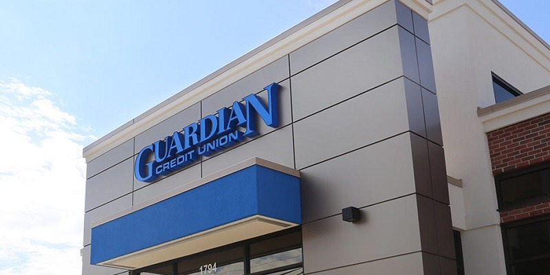 Guadian Credit Union Promotion