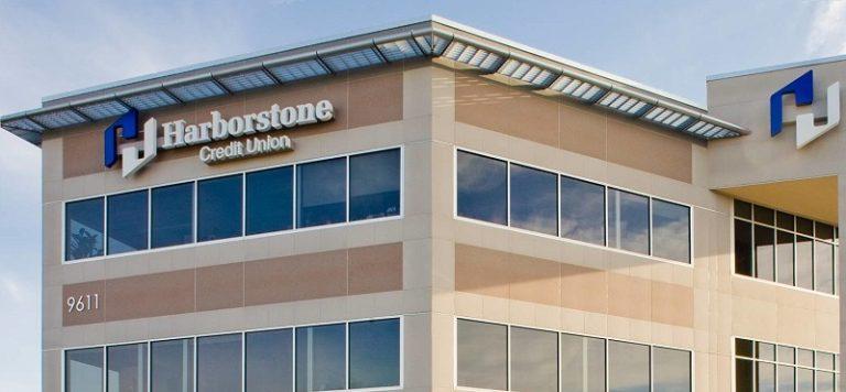 Harborstone Credit Union Rewards Checking Promotion