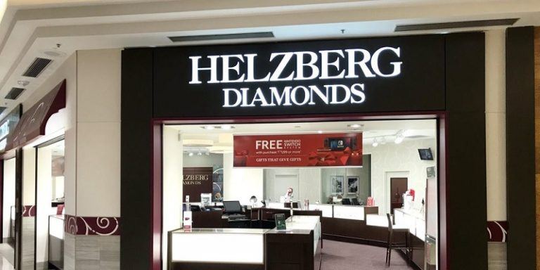 Helzberg Diamonds Clearance Event Promotion