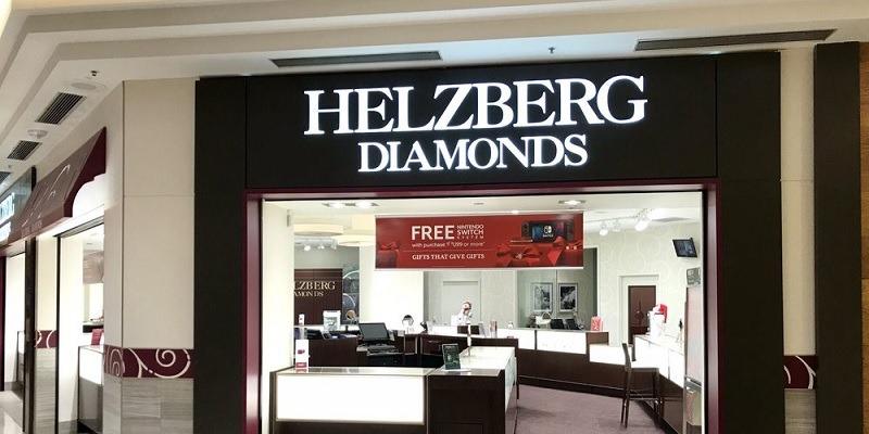 Helzberg Diamonds Clearance Event Promotion
