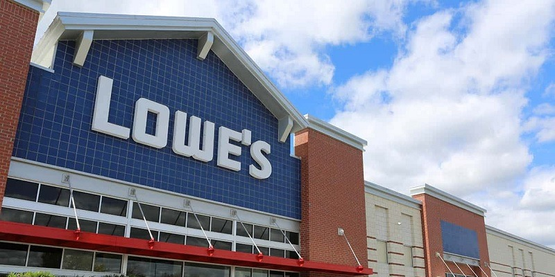 Lowe's Build and Grow Promotion