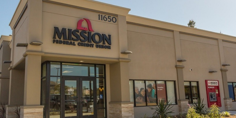Mission Federal Credit Union Promotion