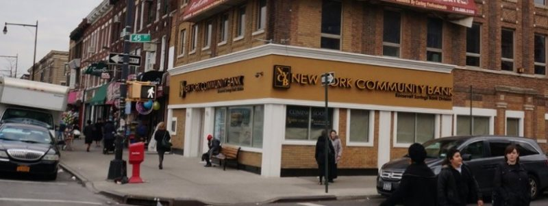 New York Community Bank Review