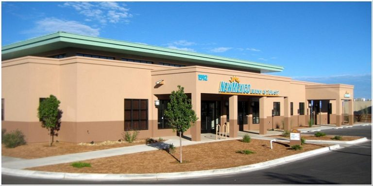New Mexico Bank and Trust Business Checking Bonus