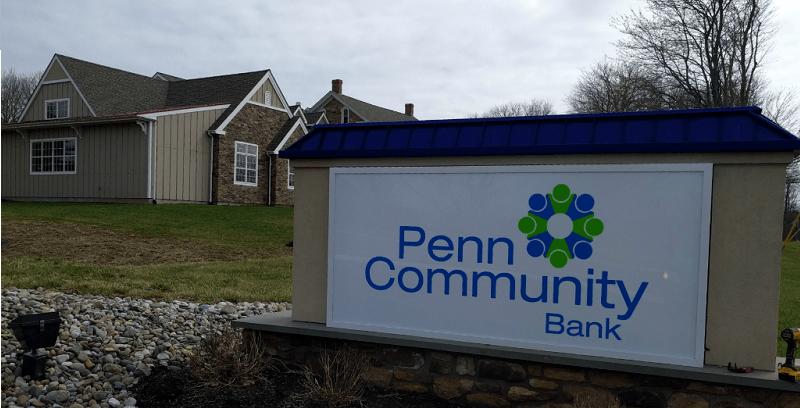 Penn Community Bank Referral Bonus