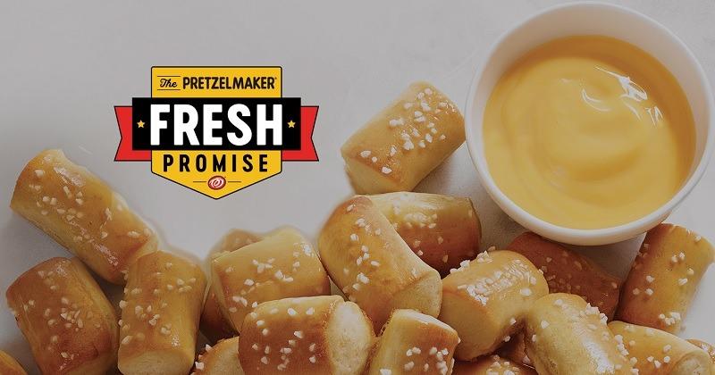 Pretzelmaker Promotion