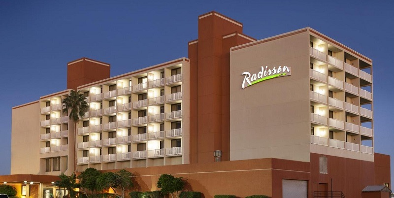 Radisson Rewards Platinum Visa Card Up To 60,000 Bonus Points