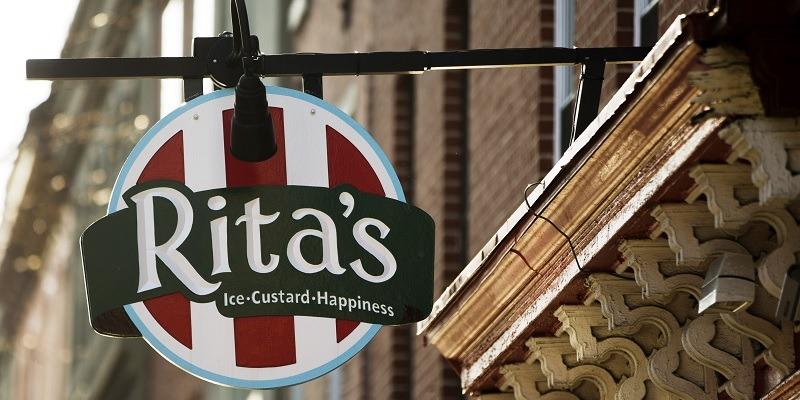 Rita's Italian Ice Promotion