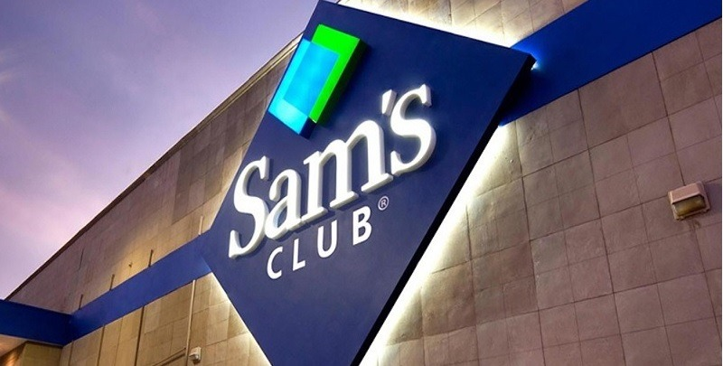 Amex Offers Sam's Club Promotion