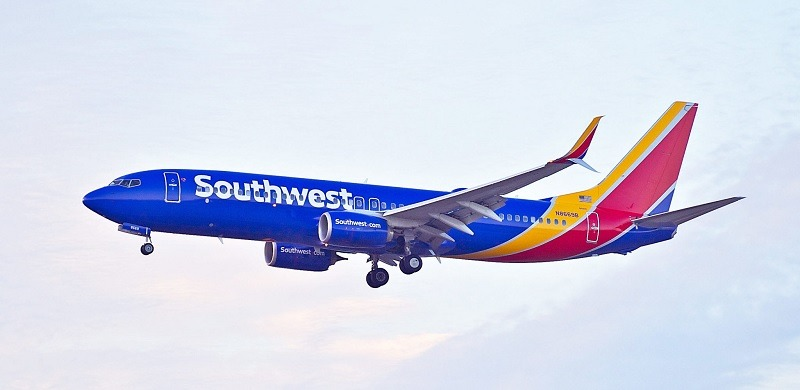 Southwest Fare Sale Promotion