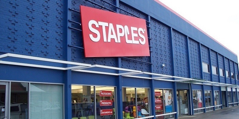 Staples Visa Gift Card Promotion No Purchase Fee W 200 Gc