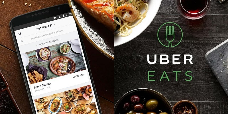 UberEATS Promotions, Coupons, Discount Promo Codes September