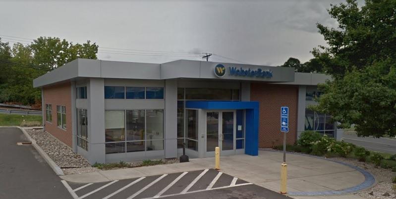 Webster Bank $100